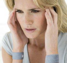 SEA-BAND hilft bei Übelkeit durch Migräne